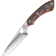 Buck Open Season Small Game Fixed Blade Knife 539
