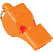 Fox 40 Classic Orange Safety Whistle