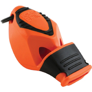 Fox 40 Epik CMG Orange Safety Whistle