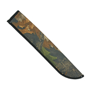 18 Machete Camo Sheath""