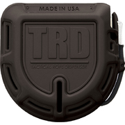 Atwood Rope MFG - TRD Tactical Rope Dispenser, Black