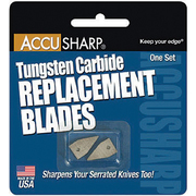 AccuSharp Replacement Blades Model 003