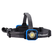 Black Diamond Sprinter 200 Lumen LED Rechargeable Headlamp