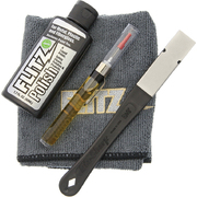 Flitz Knife Restoration Kit (Polish, Lubricate, Sharpen & Protect)