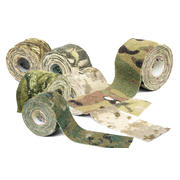Gear Aid Camo Form Reusable Fabric Wrap, Various Patterns