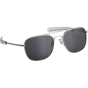 Humvee Military Pilot Polarised Sunglasses