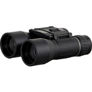 Humvee 10x42mm Black Rubber Armour Coated Precision Binoculars