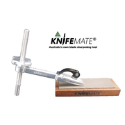 Knifemate Precision Knife Sharpening Tool (Australian Designed/Manufactured)