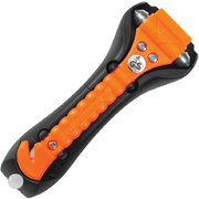 Classic Auto Emergency Escape Tool - Orange GLOW in the Dark