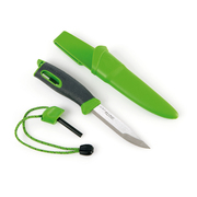 Light My Fire (Mora) Swedish FireKnife, Green