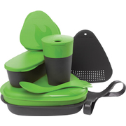 Light My Fire 8 Piece Swedish MealKit 2.0, Green