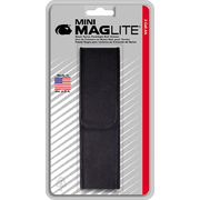 Mini Maglite 2AA Belt Holster/Sheath
