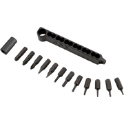 SOG Multi-Tool HEX Bit Accessory Kit HXB-01