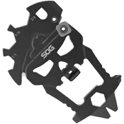 SOG MACV Black 12 Function Multi-Tool SM1001
