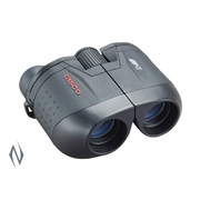 Tasco Essentials 10x25mm Porro Black Compact Binoculars